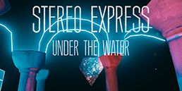 stereo express 9